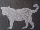 Thumbnail Leopard Sunprint