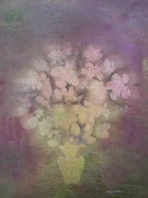 Product picture Azaleas still life sunprint