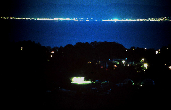 Product picture Monterey Bay by Night from UC Santa Cruz